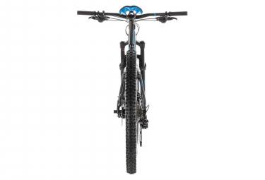 Cube Stereo 120 Race 29 Full Suspension MTB Shimano SLX/XT 11S 29 Black Blue