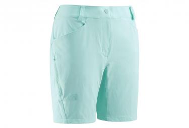 Millet Trekker Stretch Short Aruba Blue Para Mujer 42