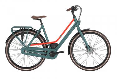 Vélo de Ville Gazelle CityGo C3 Shimano Nexus 3 V Bleu / Orange 2019