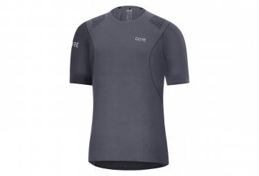 GORE® R7 Shirt Grey Black