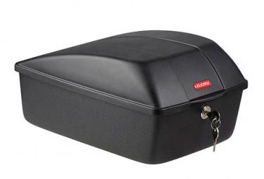 Klickfix Top Case ''Box''UNIKLIP Noir