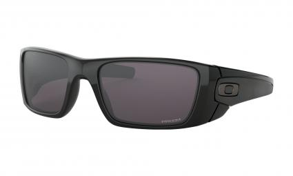 Lunettes Oakley Fuel Cell Polished Black / Prizm Grey / Ref. OO9096-K260