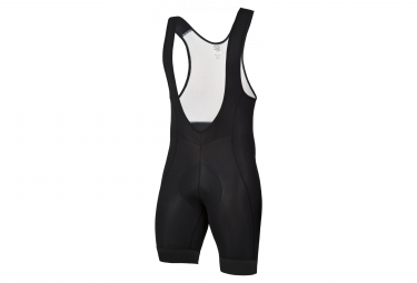 Spiuk Anatomic Bib Shorts Black