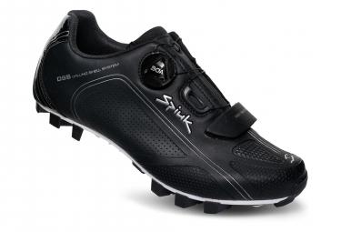 Spiuk Altube M MTB Shoes Black White