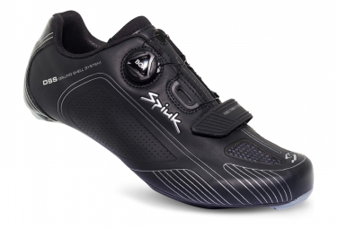 Spiuk Altube RC Road Shoes Black