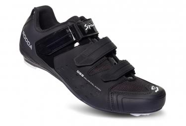 Spiuk Rodda Road Shoes Black