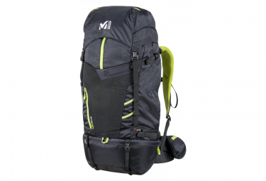 Millet UBIC 50+10 backpack Black
