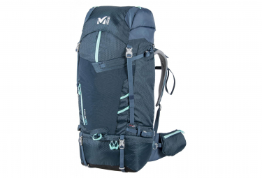 Millet UBIC 50+10 Women's backpack Blue