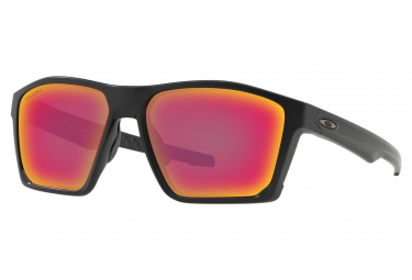Lunettes Oakley Targetline Urban Collection Matte Black / Prizm Road / Ref. OO9397-1758