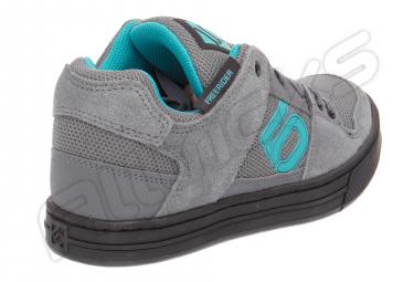 Zapatillas Five Ten Freerider Gris / Bleu