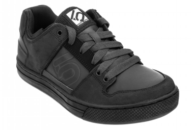 Zapatillas Five Ten Freerider DLX Noir