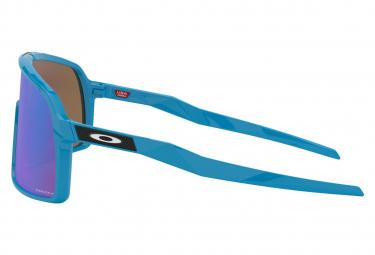 Lunettes Oakley Sutro Sky / Prizm Sapphire / Ref. OO9406-0737