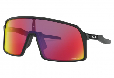 Oakley Sunglasses Sutro Matte Black / Prizm Road / Ref. OO9406-0837