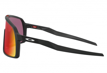Lunettes Oakley Sutro Matte Black / Prizm Road / Ref. OO9406-0837