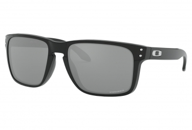 Oakley Holbrook XL Polished Black / Prizm Black / Ref. OO9417-1659