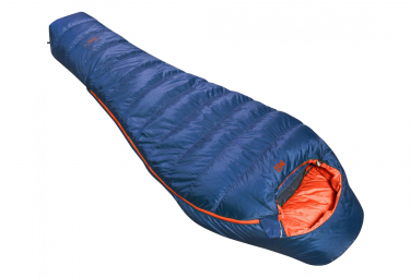 Millet LIGHT DOWN -5° Sleeping Bag Blue