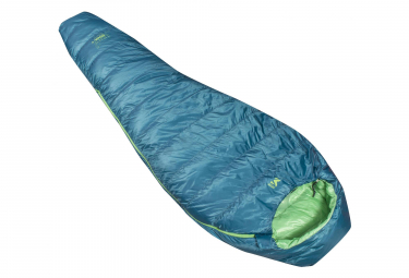 Millet Light Down 0° Sleeping Bag Blue