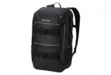 Columbia Street Elite 25L Backpack Black