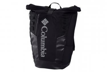 Columbia Convey 25L Rolltop Daypack Black