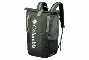 Columbia Convey 25L Rolltop Daypack Surplus Green