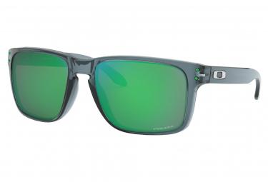 Gafas Oakley Holbrook XL black green Prizm Jade