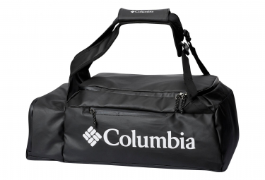 Columbia Street Elite Convertible Duffel Pack Black