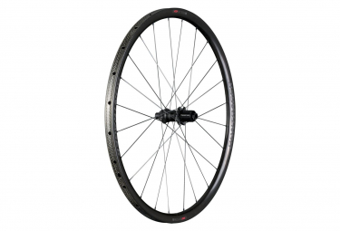 Bontrager Rear Wheel Aeolus XXX2 Tubular Disc | 12x135/142 mm | Body Shimano/Sram 2019