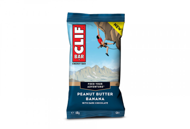CLIF BAR Energy bar Banana Peanut Butter
