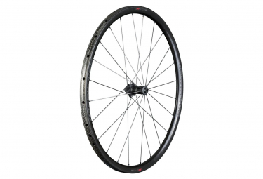 Bontrager Front Wheel Aeolus XXX2 Tubular Disc | 12x100mm 2019