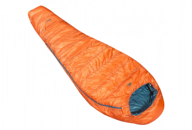 Millet Light Down 5° Sleeping Bag Orange