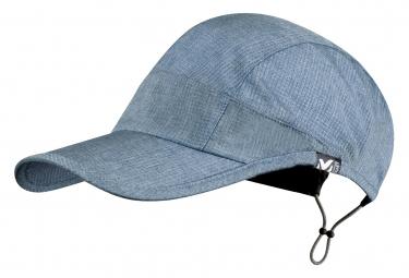 Millet PE19 PERF BREATH CAP  ORION BLUE Unisexe