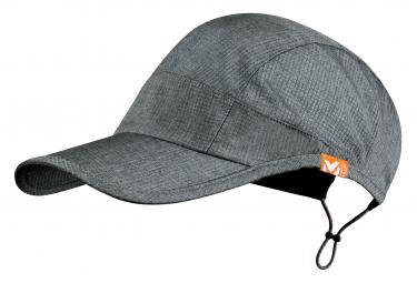 Casquette Millet BREATH CAP Gris
