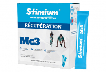 Ergänzung Alimentaine Stimium MC3 R Cup Ration 32 Sticks