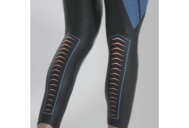 Combinaison Néoprène Speedo Fastskin Xenon Noir Bleu