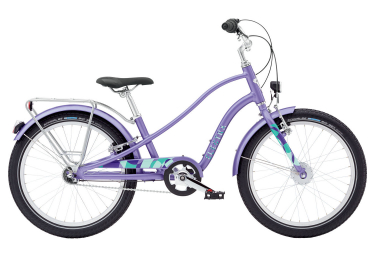 Electra Sprocket 3I Kids Bike 20'' Violet