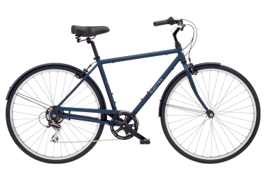 Electra Loft 7D City Bike 700mm Shimano Acera 7V Blue