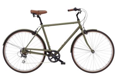 Electra Loft 7D City Bike 700mm Shimano Acera 7V Green