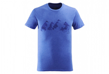 Eider Yulton camiseta Flashtrack_Paintedmnt Prt