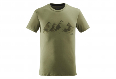 Eider Yulton T-Shirt Hunger Green