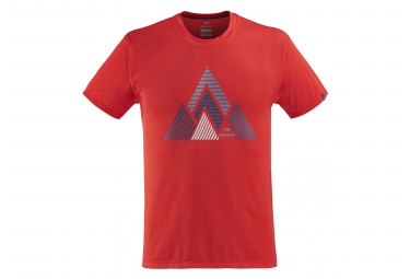Eider Taurus T-Shirt Red