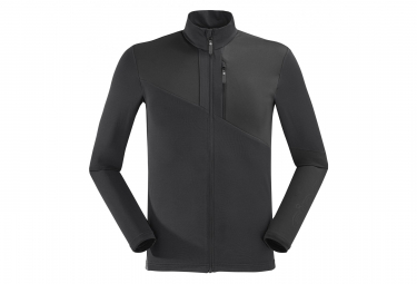 Veste Polaire Technique Eider Power Fleece Noir