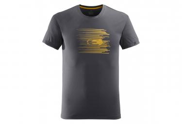 T-Shirt Eider Stream Noir