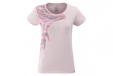 T-Shirt Femme Eider Odaiba Rose