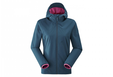 Eider Tonic Women's Jacket Storm Blue