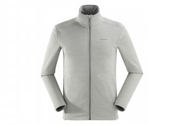 Eider Stream Fleece Jacket Silverstone