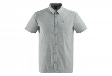 Eider Brockwell Camisa Misty Gray