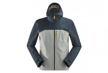 Eider Bright 2.0 Waterproof Jacket Blue Grey