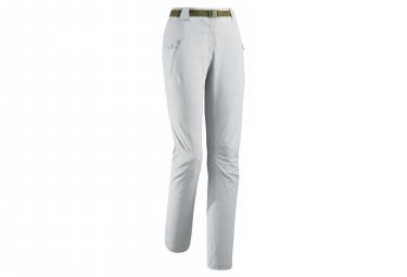 Pantalon Femme Eider Flex Gris