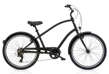 ELECTRA City Bike ORIGINAL 7D EQ Black
