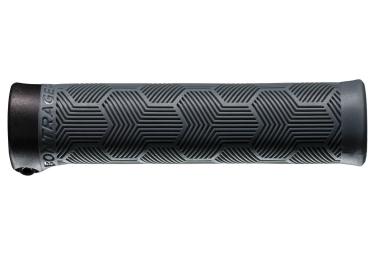 Bontrager XR Trail Comp grips 130mm Grey